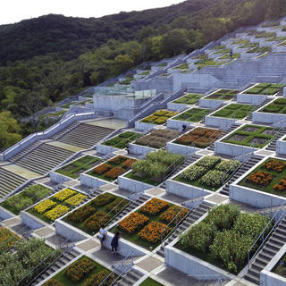 Awaji: the island of perfumes