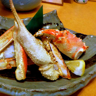 Kani Doraku: where crab is honoured