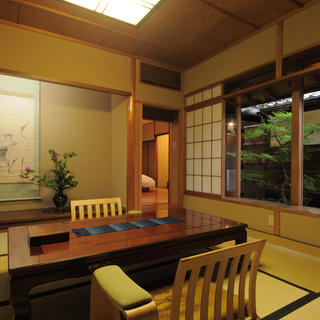 Ryokan Kurashiki: the pearl of traditional comfort