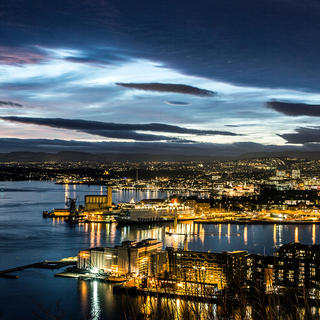 Oslo in 48 hours: a taste of Nordic saga