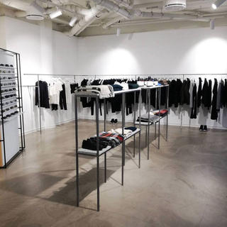 F5 Concept Store, the best of Norwegian fashion