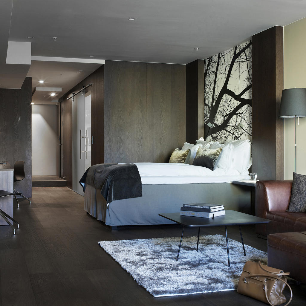 Grims Grenka: luxury and comfort in the heart of Oslo