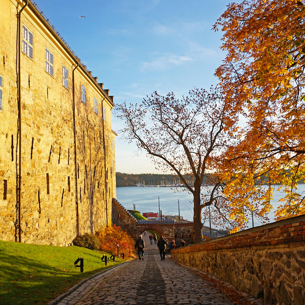 The Akershus Fortress: an emblematic monument of Oslo