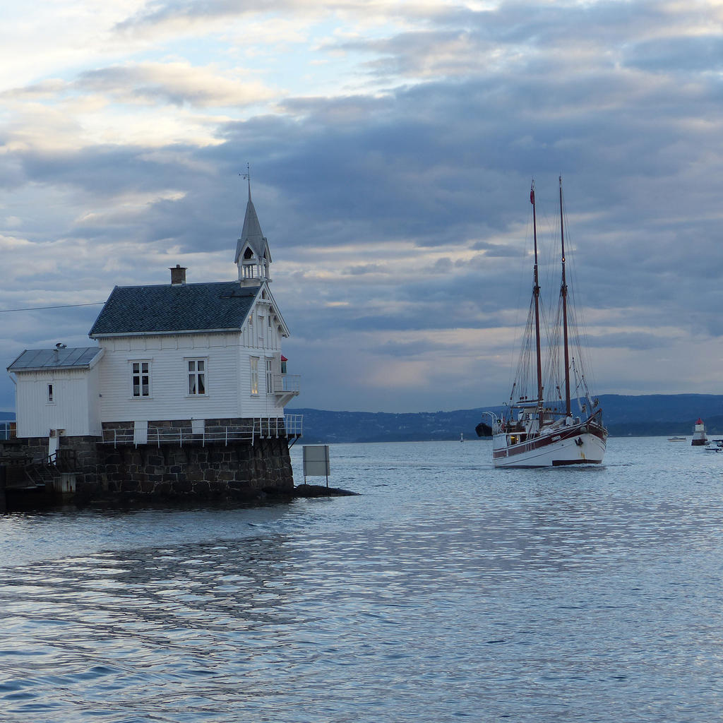 Oslo's FjordIslands: a wonder of the great north