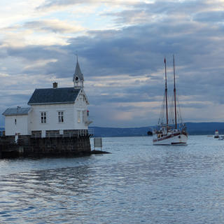 Oslo's Fjord Islands, a wonder of the great north
