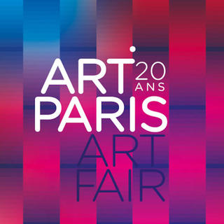 Vigésima edición del Art Paris Art Fair