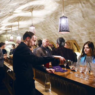 Oenology workshops in Paris
