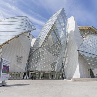 Basquiat and Schiele: artistic duo for the Fondation Vuitton in Paris