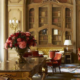 Ritz Paris reborn!