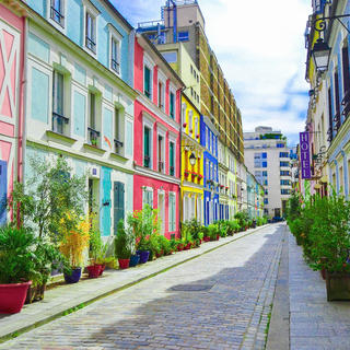 The 5 most unusual spots in Paris