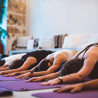 Maison nomade, a hybrid centre for your well-being