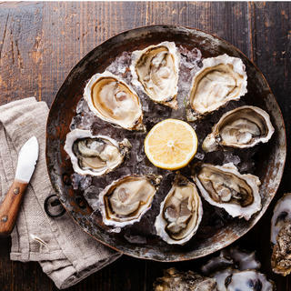Top 5 fish and seafood restaurants in Paris