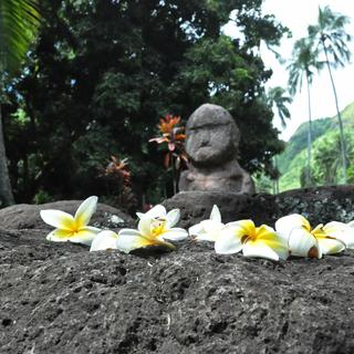 The Museum of Tahiti and the islands: a voyage through time