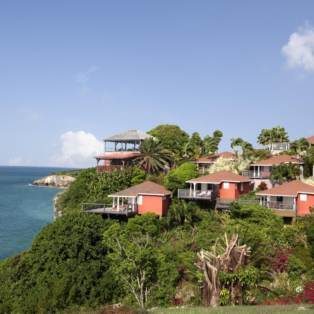 Toubana Hotel & Spa: the charm of the Caribbean