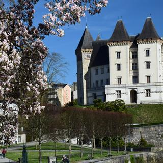 Chateau de Pau: in the footsteps of Henri IV