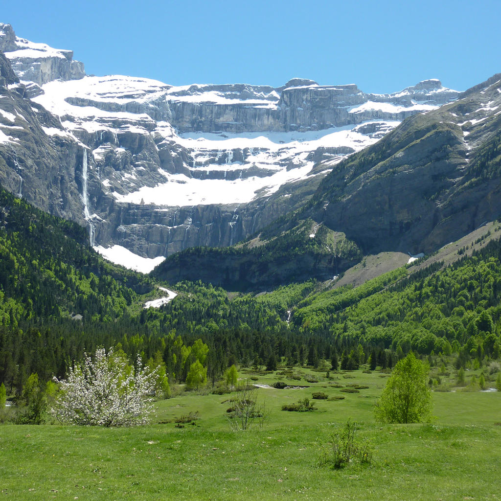 Gavarnie: land of the cirques