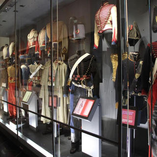 The International Hussars Museum: vive the hussars!