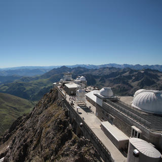 The Pic du Midi: the magic mountain