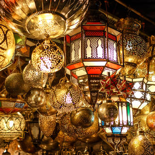 The nicest souks of the Kingdom