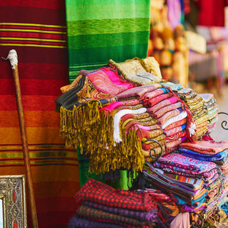Shopping in Marrakech: quality over quantity!