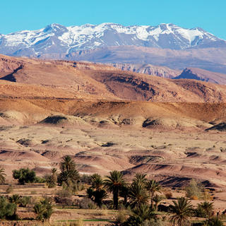Three breathtaking adventures from Marrakesh