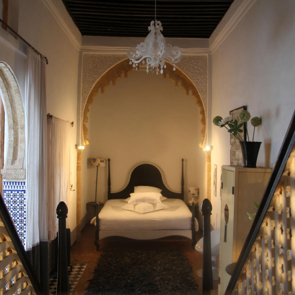 Dar Mayssane: a riad in the heart of the medina