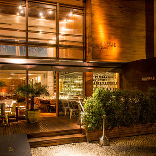 Bazzar: contemporary cuisine in Ipanema