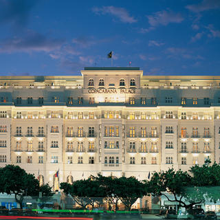 Belmond Copacabana Palace: a myth in the heart of Rio