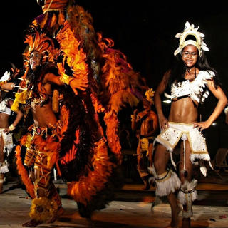 Learn how to dance the samba like a real Carioca