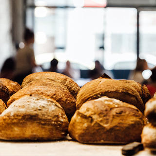 The Slow Bakery, le pain à la carioca