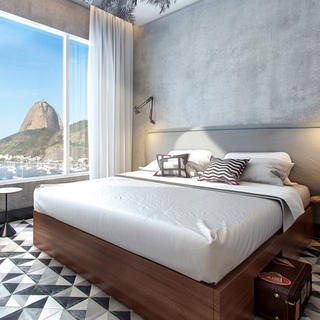 Yoo2 Rio, spectacular design and views