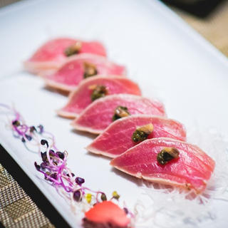 Oisushi, the celebration of Japanese-Brazilian fusion cuisine