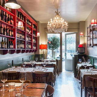 Osteria Olivia, the sweet scent of Italian cuisine