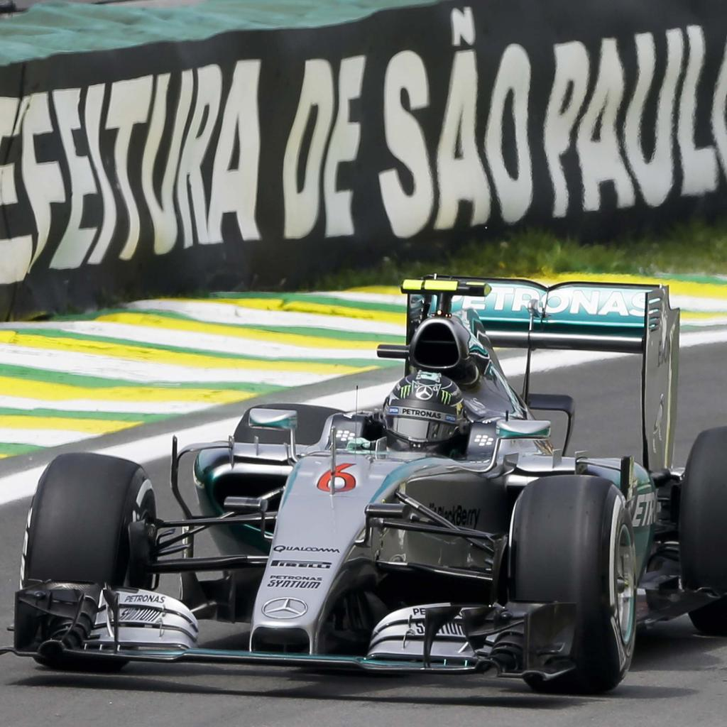 The Brazilian Grand Prix: the holy grail of automotive passion