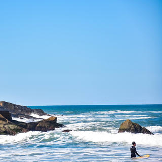 Ubatuba: the surf capital