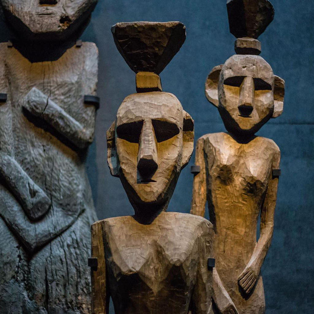 Chilean Museum of Pre-Columbian Art: a priceless heritage