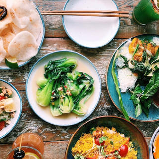 Inspirations vietnamiennes au Reckless Noodles