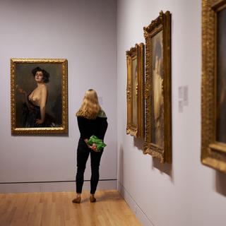 Les riches collections du Frye Art Museum