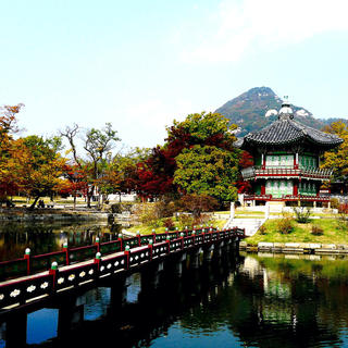 Gyeongbogung Palace : immerse yourself in castle life