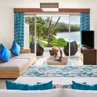 The comfort of AVANI Seychelles Barbarons Resort & Spa