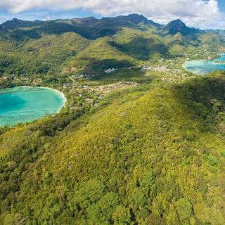 Set off on a bold and sporty adventure in the Seychelles
