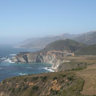 Big Sur: a wild coast