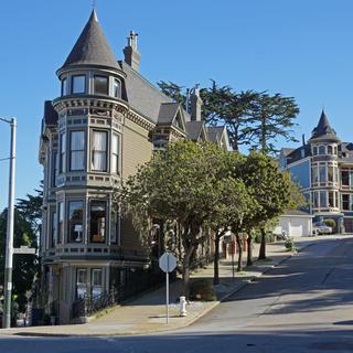 Haight-Ashbury: for the hippie in you