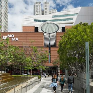 SFMOMA, a prerequisite for culture lovers