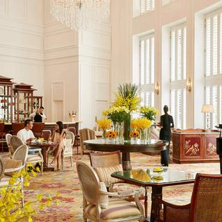 Park Hyatt Saigon: a legendary palace