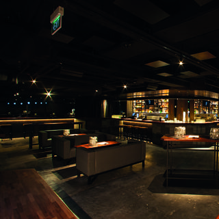 Club Kyo: the best club in town