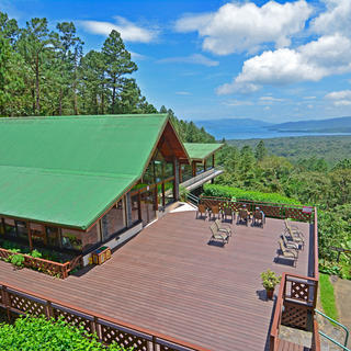 Arenal Observatory Lodge & Spa: so close to the volcano