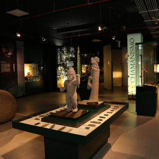 Museum of Jade: green gold rush