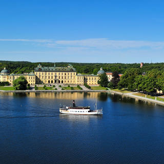 A Baltic Sea cruise