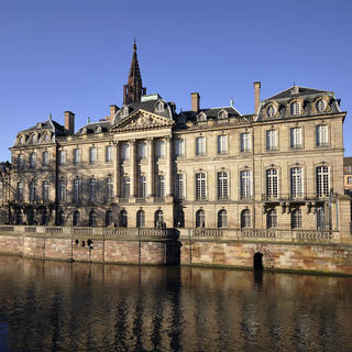 The Palais Rohan: in Louis XV and Napoleon's footsteps